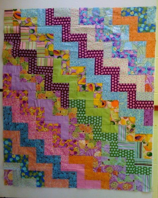 April 2011 Susan Dague Quilts