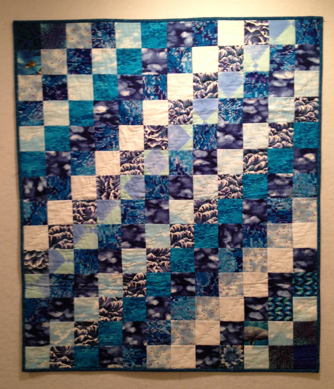 fabric postcards | Susan Dague Quilts | Page 2