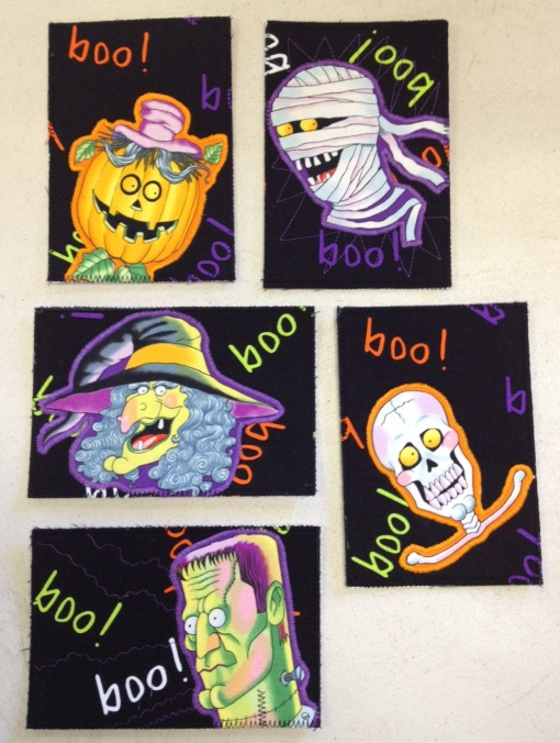 halloweenPostcards