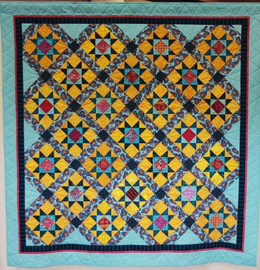 Triad II, 2008