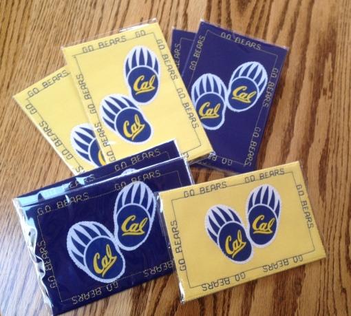 bears cards