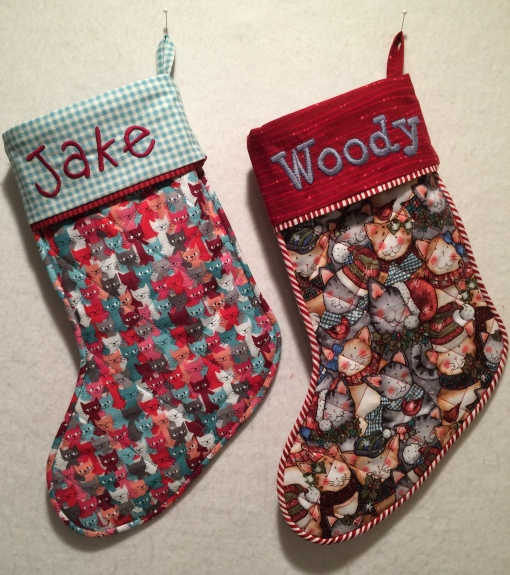 JakeWoodyStockings